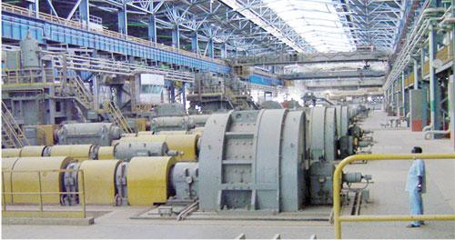 Nigeria's Biggest Sleeping Giant: Meet Ajaokuta Steel Company