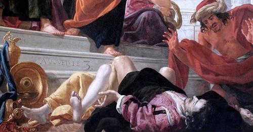 What Really Killed Ananias And Saphira?