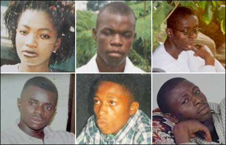 Apo Six: 12 Years After, 2 Policemen Get Death Sentence, 3 Freed
