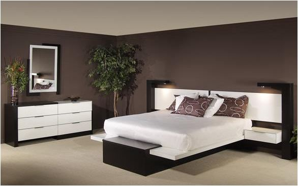 Bedroom Furniture Design for Home Residence