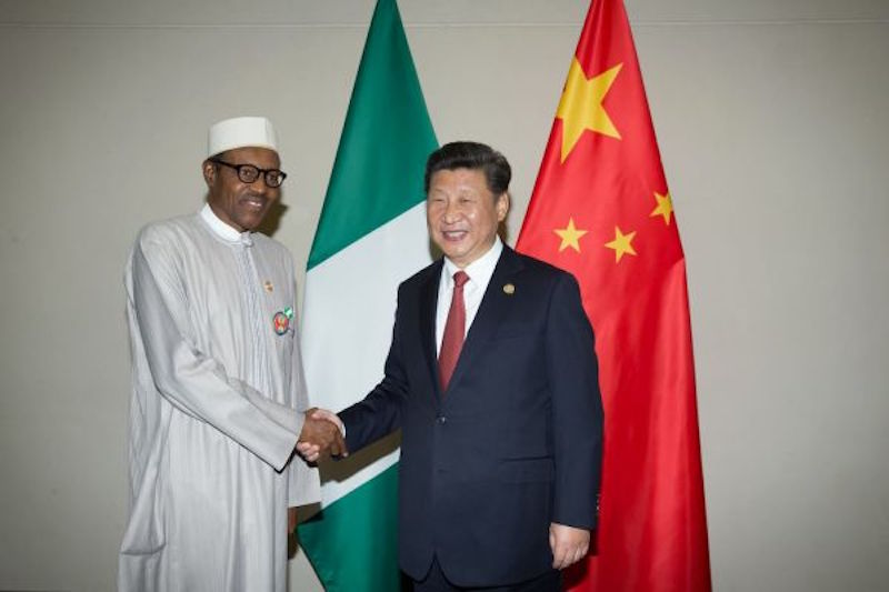 What Nigeria Stands to Benefit As President Buhari Visits China