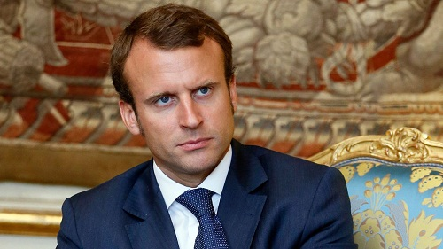 Tyler Durden: Eight Reasons Why Emmanuel Macron May Soon Regret His Victory