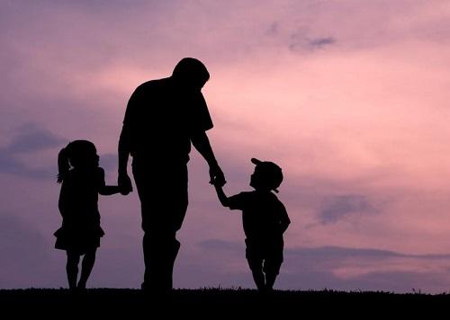 THE FAMILY SIDE OF GOD