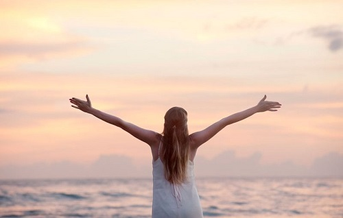 BREAK FREE FROM EVERY DOUBTS AND SELF-LIMITING BELIEFS