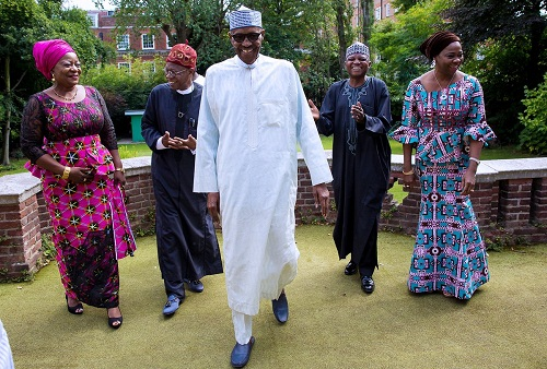 Buhari's Health Issues: Should Not Common Sense Prevail?