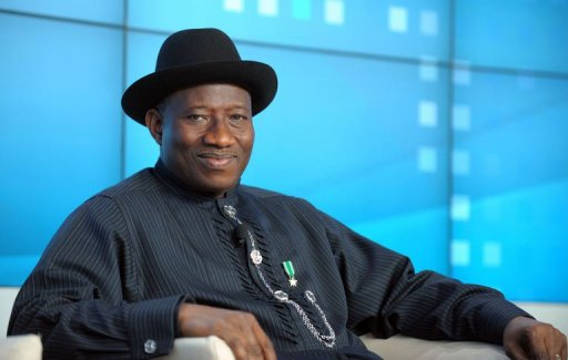 Goodluck Jonathan: I Did Not Turn Down Chibok Girls Rescue Offer