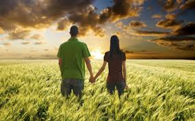 The Foundation Of a God-kind of Courtship