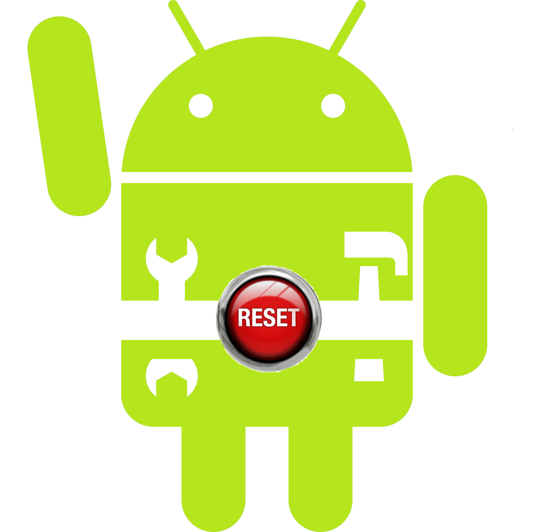 How to Perform Hard Reset on Your Android Phone or Tablet (Restore Factory Settings)