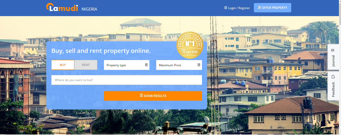 Lamudi Simplifies House-Hunting With New Responsive Website