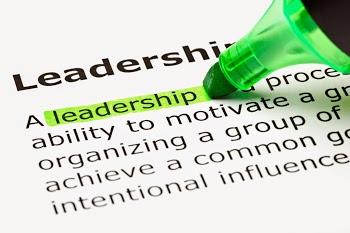 Trembling Leadership: The Worst in Uncertainties