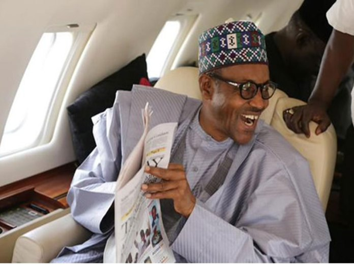 Nigerian Economy: Why Not Much Has Changed Under President Buhari's Administration