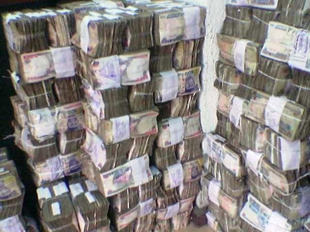 When Money Fails: Why Is Naira Failing in Nigeria?