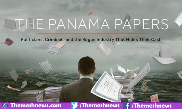 What Are Panama Papers?