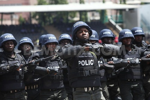 Police Brutality: A Menace To Our Collective Existence