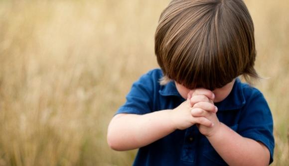 LORD, TEACH US TO PRAY (Luke 11:1-4)