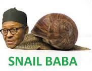 #BabaGoSlow, #BabaGoSteady, As long As Baba is Moving Nigeria