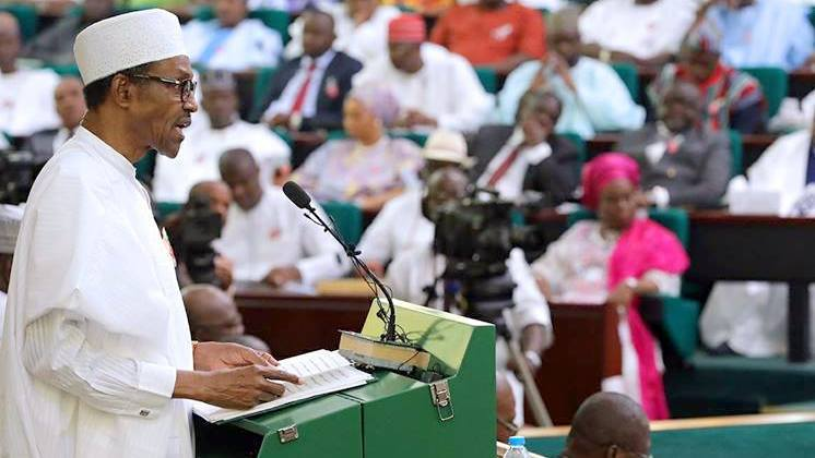 """From Budget of """"Change"""" to """"Recovery"""": How More can Nigerians Trust this Administration?"""