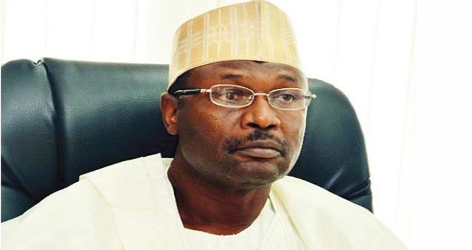 INEC: 7.8m Idle Pvcs With INEC