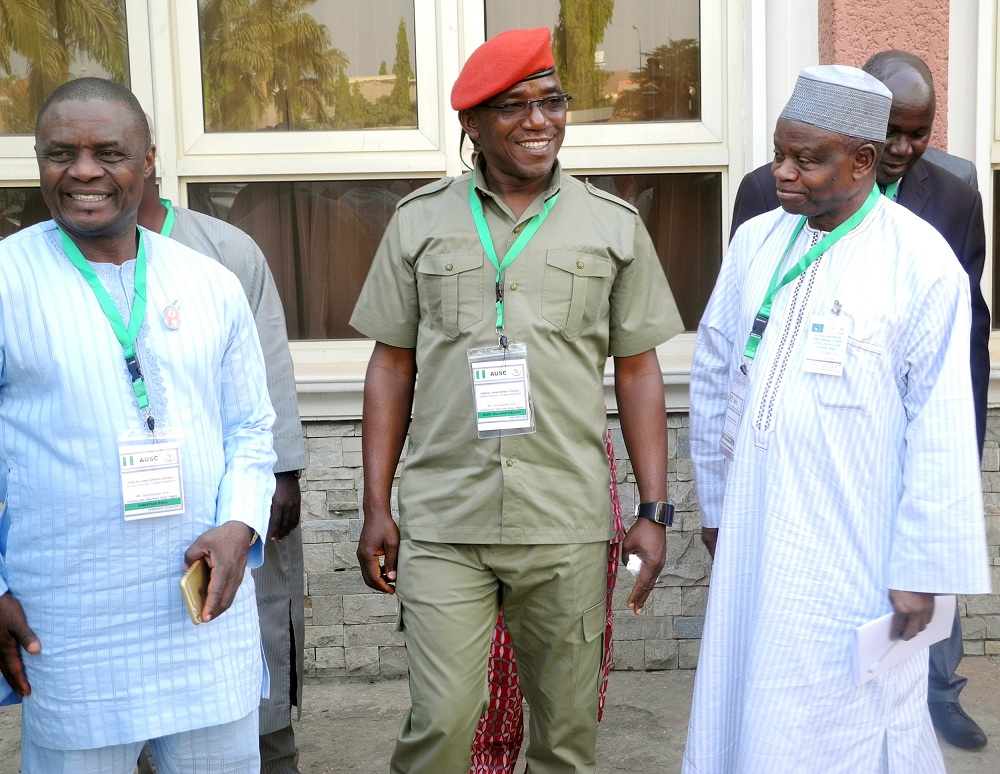 Solomon Dalung: What is the Responsibility of the Sports Minister?