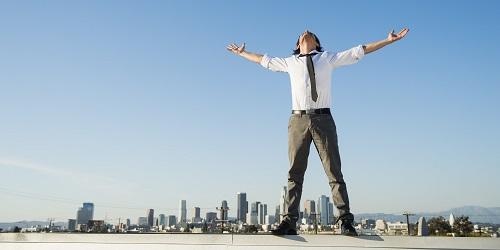 SUCCESS SECRET: LET YOUR MIND BE ON THE FINAL PRIZE