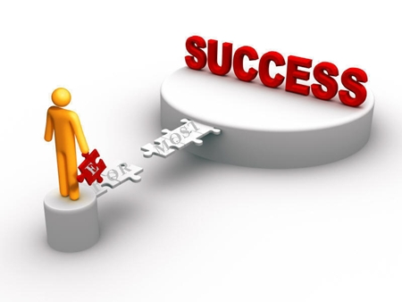 The Secret of Success In Life & Business