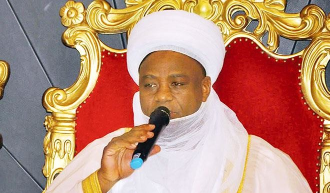 Sultan Of Sokoto: Religious Leaders Should Preach Against Killings