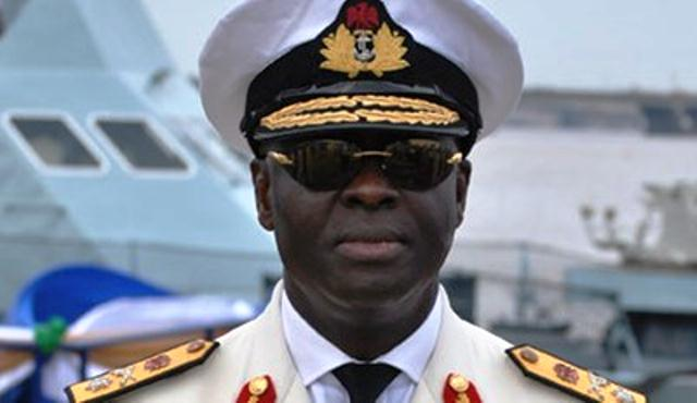Ezeoba, Ex-Naval Chief, Forfeits N1.83bn
