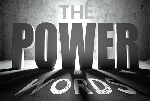 The Power Of Words: Who Said What To You?