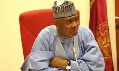 Who Is Afraid of Bukola Saraki?