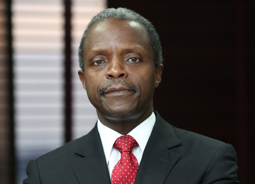 Acting President Osinbajo: Why I Withheld Assent To Four National Assembly Bills