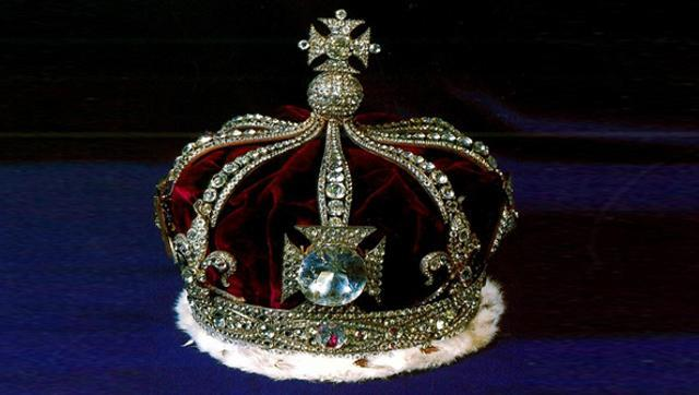 India says British ruler ought to keep her Koh-i-Noor