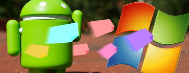 How To Transfer Files From Android To Your Computer