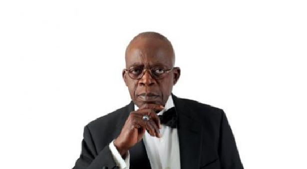 Tinubu: Leave Buhari Alone, Slams Critics