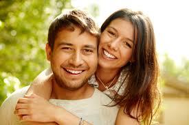 Bonding In Marriage