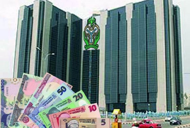 Economy: CBN To Penalise Banks With Cash Problems