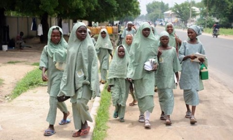The thoughts of Kidnapped #ChibokGirls One Year After.