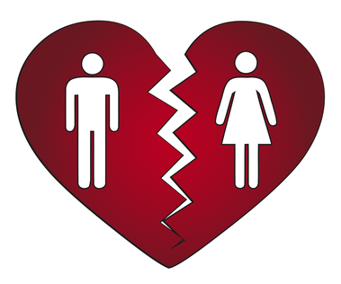 Divorce: The Bane of Fulfillment in Life