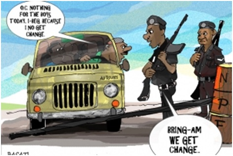 Beyond 2015 Elections: The Impediment To Economic Growth & Development In Nigeria