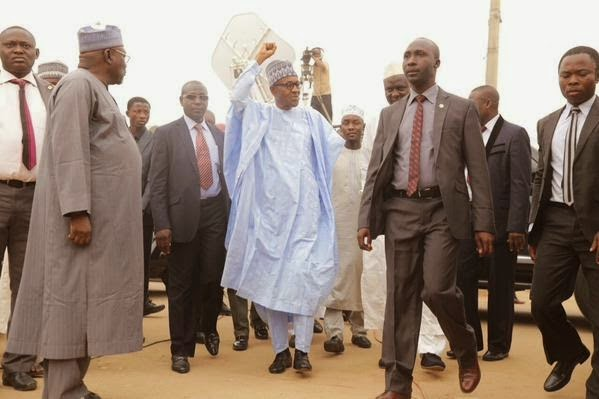 Economic Vs Political Power: How Nigerian Politicians Differ From Their Developed Counterparts