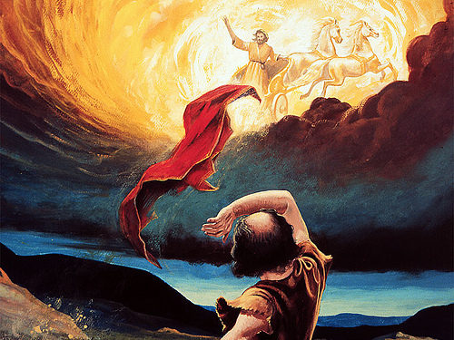 The Spirit And Power of Elijah: What Separates The Few from Many in Ministry