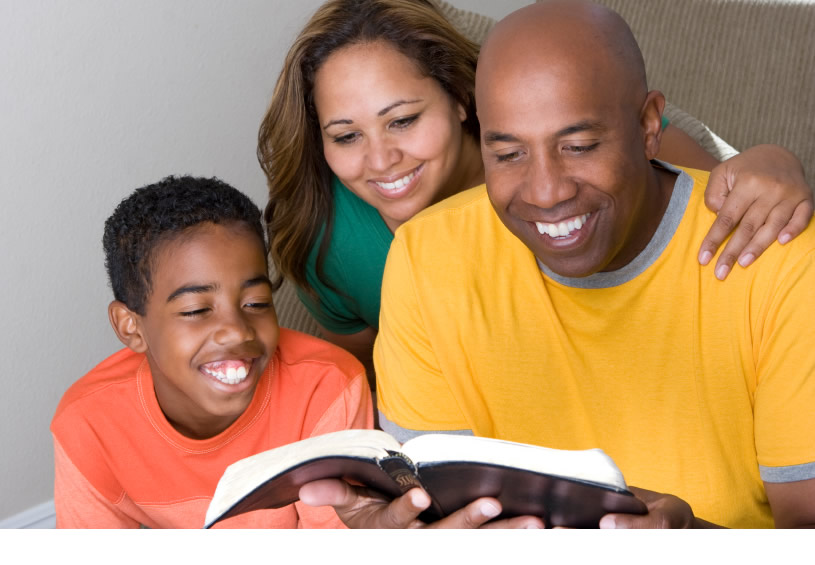 Godly Parenting: How To Raise Godly Children