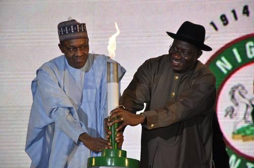 #NIGERIADECIDES: BETWEEN A CONVERTED DEMOCRAT WITH CULT-FOLLOWING & AN INCUMBENT DEMOCRAT