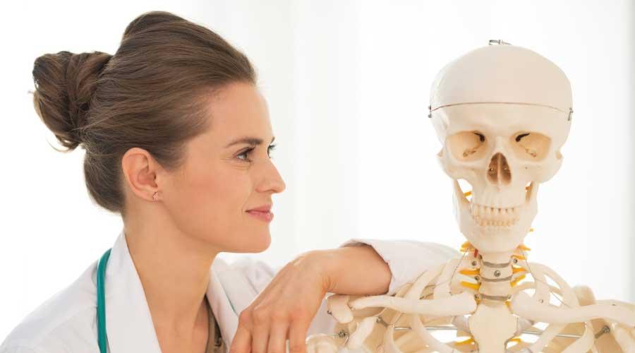 Ideal Diet for Stronger Bones