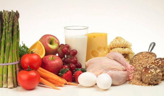 Foods To Enhance Sperm Count