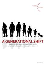 The Law of Generational Shift