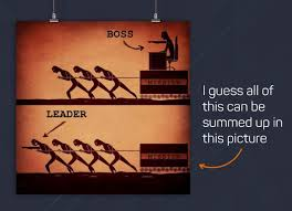 The Art of Leadership Is Not Without Struggle
