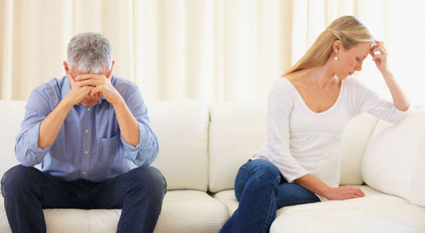 The Lies We Tell Ourselves About Marriage