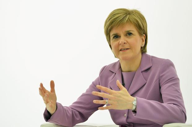 Second Scotland Referendum Imminent