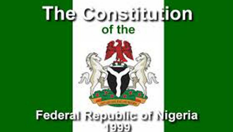 Should 1999 Constitution of Federal Republic of Nigeria be Amended or Replaced?