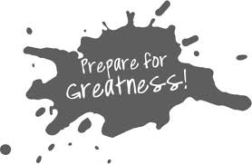 Getting Set For Greatness: The Foundational Secret of Great People